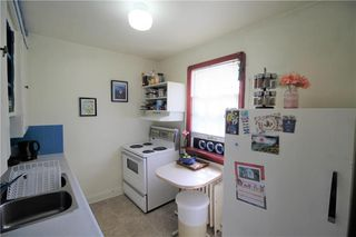 Photo 8: 1166 Strathcona Street in Winnipeg: West End Residential for sale (5C)  : MLS®# 202012366