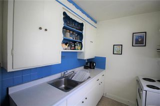 Photo 7: 1166 Strathcona Street in Winnipeg: West End Residential for sale (5C)  : MLS®# 202012366