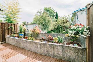 Photo 15: 107 9061 HORNE Street in Burnaby: Government Road Townhouse for sale (Burnaby North)  : MLS®# R2462876