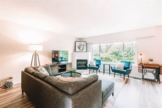Photo 4: 107 9061 HORNE Street in Burnaby: Government Road Townhouse for sale (Burnaby North)  : MLS®# R2462876