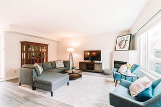 Photo 6: 107 9061 HORNE Street in Burnaby: Government Road Townhouse for sale (Burnaby North)  : MLS®# R2462876