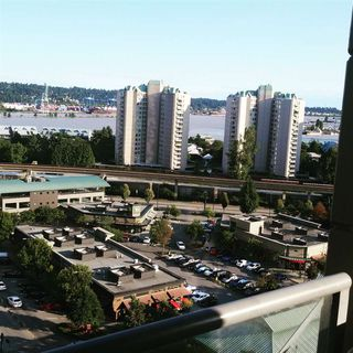 """Photo 20: 1102 850 ROYAL Avenue in New Westminster: Downtown NW Condo for sale in """"THE ROYALTON"""" : MLS®# R2465488"""