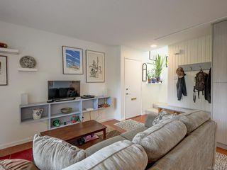 Photo 4: 578 Crossandra Cres in Saanich: SW Tillicum Row/Townhouse for sale (Saanich West)  : MLS®# 841448