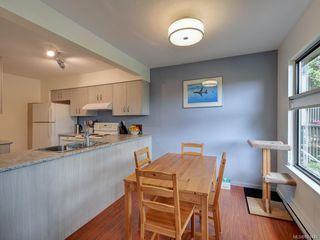 Photo 8: 578 Crossandra Cres in Saanich: SW Tillicum Row/Townhouse for sale (Saanich West)  : MLS®# 841448