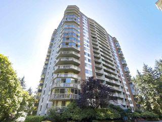 "Main Photo: 308 2024 FULLERTON Avenue in North Vancouver: Pemberton NV Condo for sale in ""WOODCROFT ESTATES"" : MLS®# R2492375"