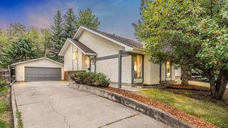 Main Photo: 2707 OAKMOOR Drive SW in Calgary: Oakridge Detached for sale : MLS®# A1034383