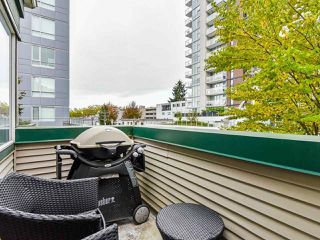 """Photo 18: 404 509 CARNARVON Street in New Westminster: Downtown NW Condo for sale in """"HILLSIDE PLACE"""" : MLS®# R2507669"""