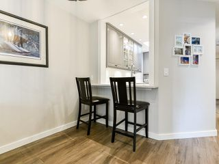 """Photo 9: 404 509 CARNARVON Street in New Westminster: Downtown NW Condo for sale in """"HILLSIDE PLACE"""" : MLS®# R2507669"""