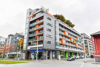 "Main Photo: 503 123 W 1ST Avenue in Vancouver: False Creek Condo for sale in ""Compass"" (Vancouver West)  : MLS®# R2514217"