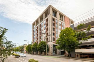 Photo 20: 601 531 BEATTY STREET in Vancouver: Downtown VW Condo for sale (Vancouver West)  : MLS®# R2490914