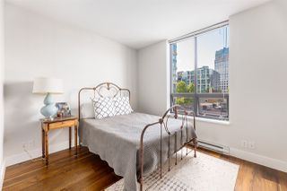 Photo 12: 601 531 BEATTY STREET in Vancouver: Downtown VW Condo for sale (Vancouver West)  : MLS®# R2490914