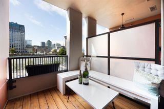 Photo 17: 601 531 BEATTY STREET in Vancouver: Downtown VW Condo for sale (Vancouver West)  : MLS®# R2490914