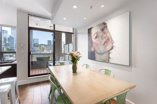 Photo 9: 601 531 BEATTY STREET in Vancouver: Downtown VW Condo for sale (Vancouver West)  : MLS®# R2490914