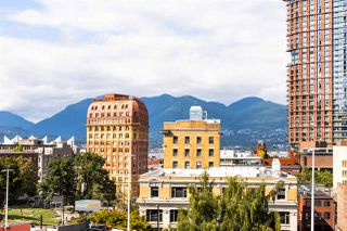 Photo 18: 601 531 BEATTY STREET in Vancouver: Downtown VW Condo for sale (Vancouver West)  : MLS®# R2490914