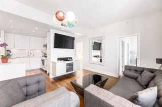 Photo 5: 601 531 BEATTY STREET in Vancouver: Downtown VW Condo for sale (Vancouver West)  : MLS®# R2490914