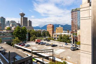 Photo 16: 601 531 BEATTY STREET in Vancouver: Downtown VW Condo for sale (Vancouver West)  : MLS®# R2490914
