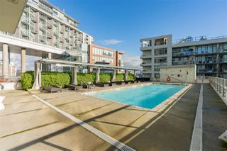 Photo 24: 706 110 SWITCHMEN STREET in Vancouver: Mount Pleasant VE Condo for sale (Vancouver East)  : MLS®# R2521828
