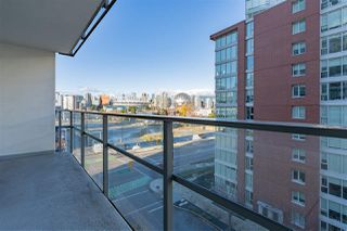 Photo 20: 706 110 SWITCHMEN STREET in Vancouver: Mount Pleasant VE Condo for sale (Vancouver East)  : MLS®# R2521828