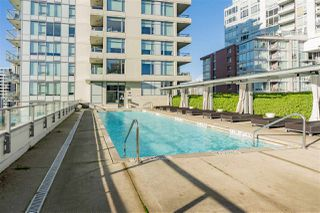 Photo 23: 706 110 SWITCHMEN STREET in Vancouver: Mount Pleasant VE Condo for sale (Vancouver East)  : MLS®# R2521828