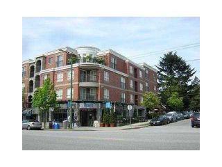 """Photo 1: 302 1989 DUNBAR Street in Vancouver: Kitsilano Condo for sale in """"SONESTA"""" (Vancouver West)  : MLS®# V932054"""