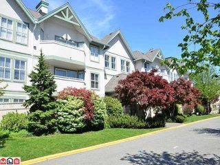 "Photo 1: 314 12633 72ND Avenue in Surrey: West Newton Condo for sale in ""College Park"" : MLS®# F1212543"