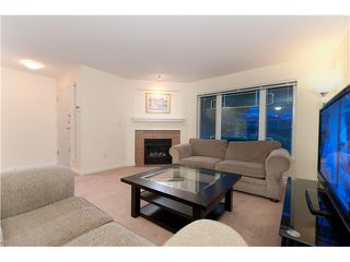 "Photo 4: 7 2351 PARKWAY Boulevard in Coquitlam: Westwood Plateau Townhouse for sale in ""WIND DANCE"" : MLS®# V960053"