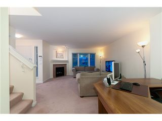 "Photo 3: 7 2351 PARKWAY Boulevard in Coquitlam: Westwood Plateau Townhouse for sale in ""WIND DANCE"" : MLS®# V960053"