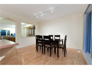 "Photo 9: 7 2351 PARKWAY Boulevard in Coquitlam: Westwood Plateau Townhouse for sale in ""WIND DANCE"" : MLS®# V960053"