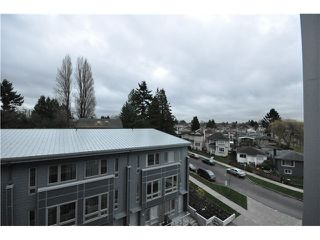 """Photo 6: 608 4888 NANAIMO Street in Vancouver: Knight Condo for sale in """"2300 Kingsway"""" (Vancouver East)  : MLS®# V982391"""
