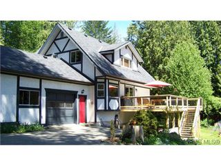 Photo 1: 3750 Otter Point Road in SOOKE: Sk Kemp Lake Single Family Detached for sale (Sooke)  : MLS®# 318314