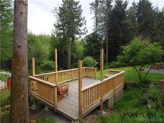 Photo 20: 3750 Otter Point Rd in SOOKE: Sk Kemp Lake House for sale (Sooke)  : MLS®# 628351