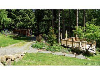 Photo 14: 3750 Otter Point Road in SOOKE: Sk Kemp Lake Single Family Detached for sale (Sooke)  : MLS®# 318314