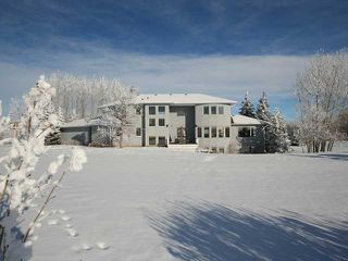 Photo 15: 127 ALANDALE Place SW in CALGARY: Rural Rocky View MD Residential Detached Single Family for sale : MLS®# C3551100