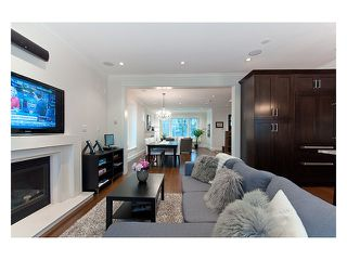 Photo 5: 2890 W 13TH Avenue in Vancouver: Kitsilano House for sale (Vancouver West)  : MLS®# V985800
