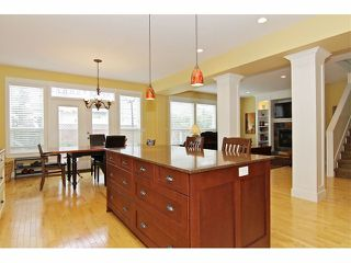 """Photo 8: 7051 196B Street in LANGLEY: Willoughby Heights House for sale in """"ROUTLEY"""" (Langley)  : MLS®# F1314204"""