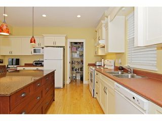 """Photo 9: 7051 196B Street in LANGLEY: Willoughby Heights House for sale in """"ROUTLEY"""" (Langley)  : MLS®# F1314204"""