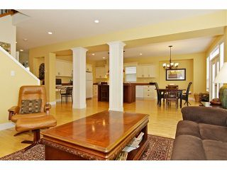 """Photo 5: 7051 196B Street in LANGLEY: Willoughby Heights House for sale in """"ROUTLEY"""" (Langley)  : MLS®# F1314204"""