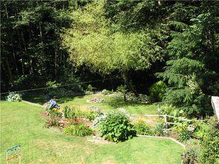 Photo 4: 38245 MYRTLEWOOD Crescent in Squamish: Valleycliffe House for sale : MLS®# V1019969