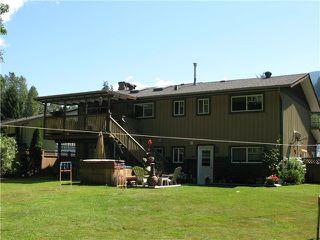 Photo 7: 38245 MYRTLEWOOD Crescent in Squamish: Valleycliffe House for sale : MLS®# V1019969