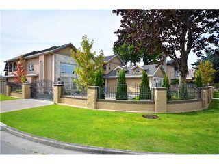 Photo 2: 4928 WINTERGREEN Avenue in Richmond: Riverdale RI House for sale : MLS®# V1027549