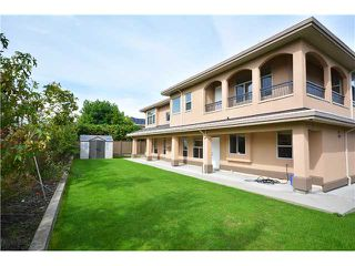 Photo 11: 4928 WINTERGREEN Avenue in Richmond: Riverdale RI House for sale : MLS®# V1027549