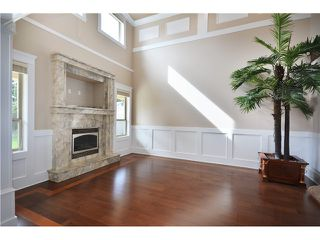 Photo 6: 4928 WINTERGREEN Avenue in Richmond: Riverdale RI House for sale : MLS®# V1027549