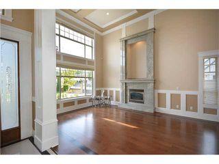 Photo 3: 4928 WINTERGREEN Avenue in Richmond: Riverdale RI House for sale : MLS®# V1027549