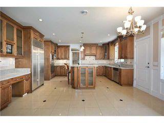 Photo 5: 4928 WINTERGREEN Avenue in Richmond: Riverdale RI House for sale : MLS®# V1027549