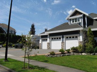 Photo 3: 17033 85TH AV in Surrey: Fleetwood Tynehead House for sale : MLS®# F1317131
