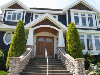Photo 1: 17033 85TH AV in Surrey: Fleetwood Tynehead House for sale : MLS®# F1317131