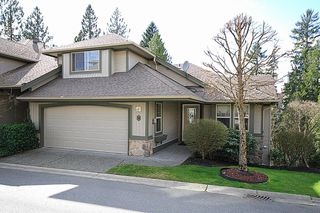 Photo 1: 23281 in Maple Ridge: Townhouse for sale : MLS®# V1073925