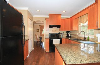 Photo 6: 23281 in Maple Ridge: Townhouse for sale : MLS®# V1073925