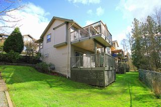Photo 20: 23281 in Maple Ridge: Townhouse for sale : MLS®# V1073925