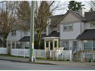 Photo 8: # 88 16318 82ND AV in Surrey: Fleetwood Tynehead Condo for sale : MLS®# F1401789